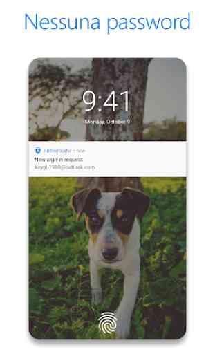 Microsoft Authenticator 2