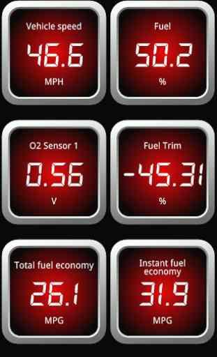 OBDLink (OBD car diagnostics) 4