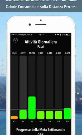 ActivityTracker Pedometer image 3