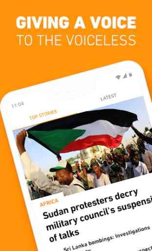 Al Jazeera English 2