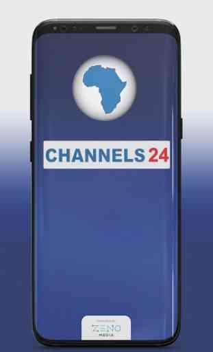Channels 24 1