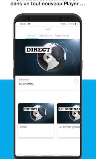 FRANCE 24 - L'actualité internationale en direct 2