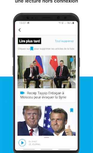 FRANCE 24 - L'actualité internationale en direct 4