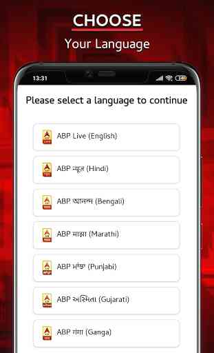 News App, latest & breaking India news - ABP Live 2