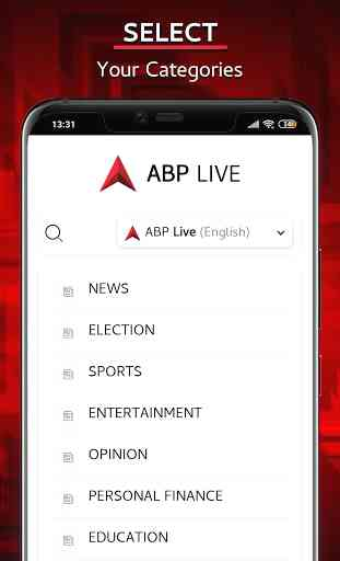 News App, latest & breaking India news - ABP Live 3