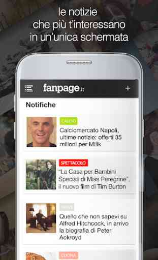 Fanpage News - Le tue notizie 3