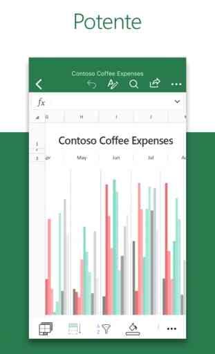Microsoft Excel 1