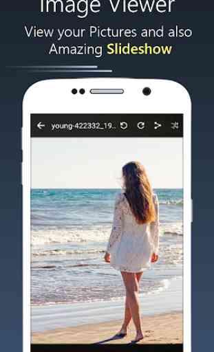 Photo Lock App - Hide Pictures & Videos 3