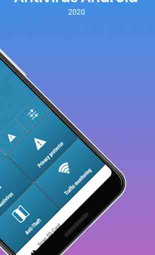 AntiVirus for Android Security 2020-Virus Cleaner 2