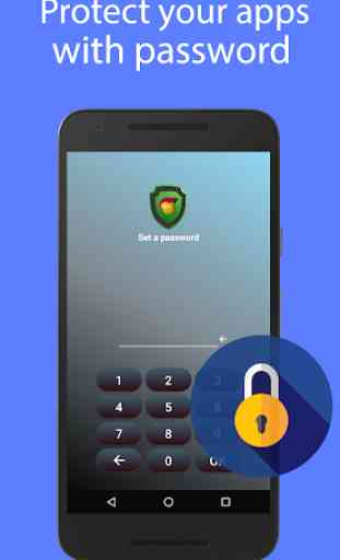 AntiVirus for Android Security 2020-Virus Cleaner 3