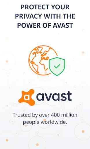 Avast Secureline VPN - Proxy VPN illimitato 1