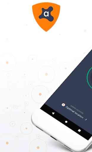 Avast Secureline VPN - Proxy VPN illimitato 2