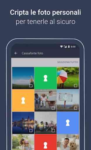 AVG Antivirus Gratis per Android - Super sicurezza 4