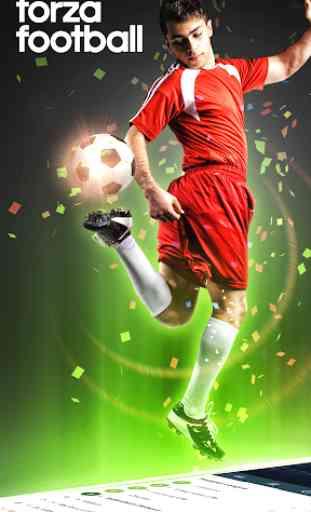 Forza Football- Risultati in diretta 1