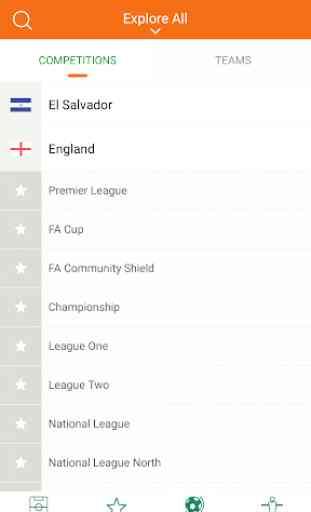 Futbol24 – Livescore Calcio & Risultati 3
