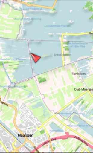 Mappe e la navigazione 3D 4