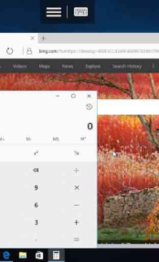 Microsoft Remote Desktop Beta 3
