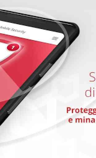 Mobile Security: proxy VPN e WiFi sicuro antifurto 2