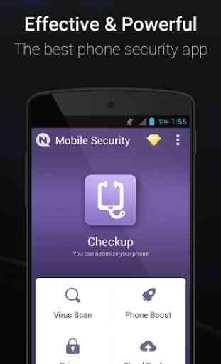 NQ Mobile Security & Antivirus Free 1