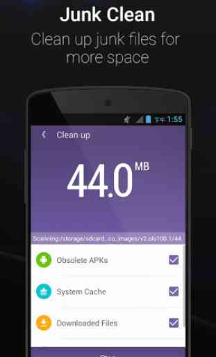 NQ Mobile Security & Antivirus Free 4
