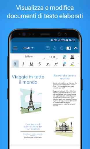 OfficeSuite Pro + PDF 1
