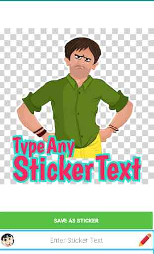 Stickers For WhatsApp ( WAStickerApps ) 1