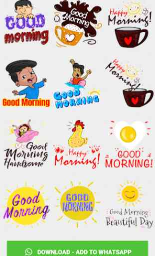 Stickers For WhatsApp ( WAStickerApps ) 3