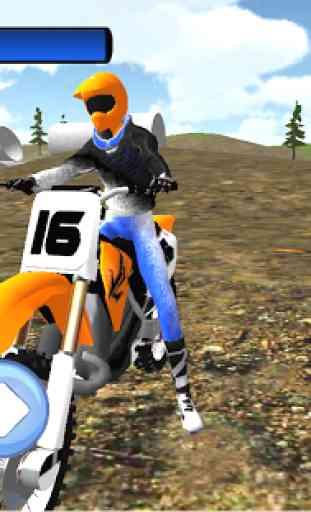 Stunt Motorbike Race 3D 1