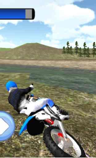 Stunt Motorbike Race 3D 4
