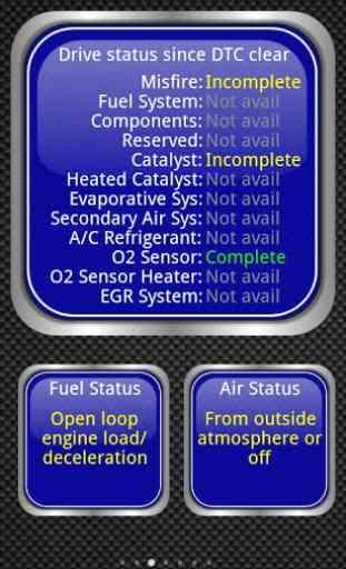 Torque Pro (OBD2 / Auto) 3