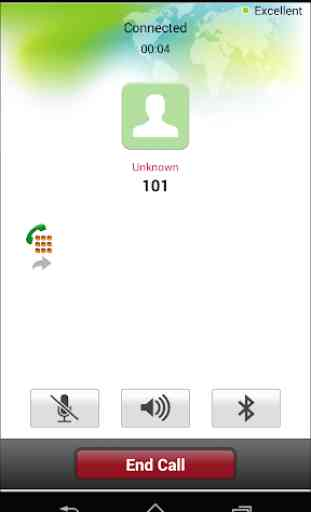 Tunefone Mobile Dialer itel 4