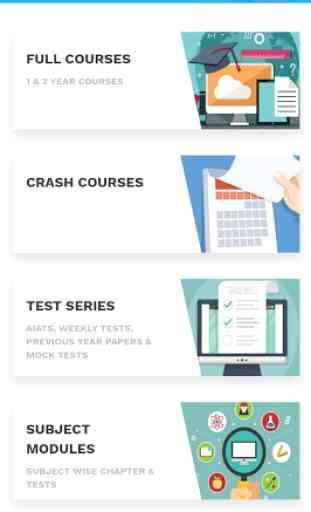 Aakash iTutor Learning App - NEET/JEE & Class 8-10 3