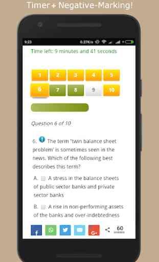 ClearIAS - Self-Study App for UPSC IAS/IPS Exam 4