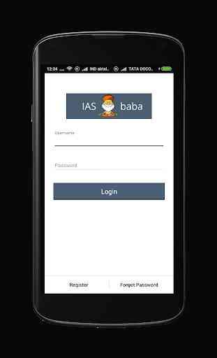 IASbaba UPSC & IAS Preparation 1