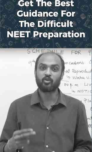 NEET 2020 exam preparation app mcq papers offline 1