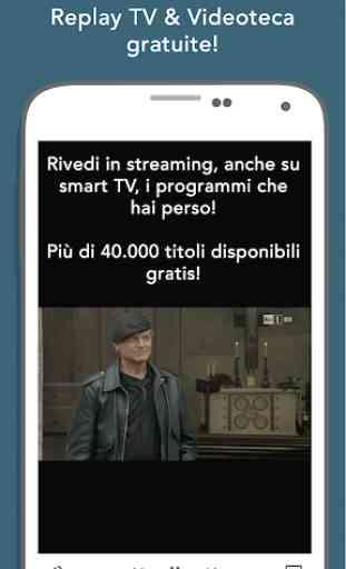 Super Guida TV Gratis 2