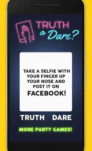 Truth or Dare: Teen Edition 3