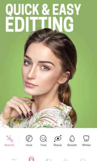 BeautyPlus - Easy Photo Editor & Selfie Camera 2