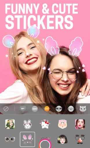 BeautyPlus - Easy Photo Editor & Selfie Camera 3