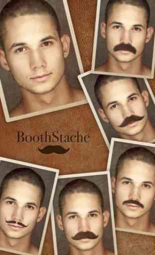 BoothStache 2