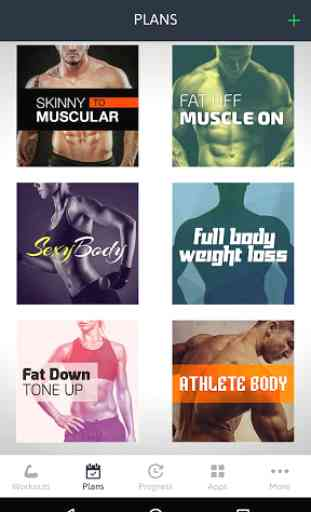 Home Workouts Personal Trainer 2