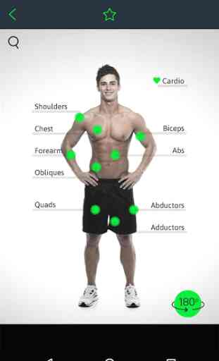 Home Workouts Personal Trainer 3