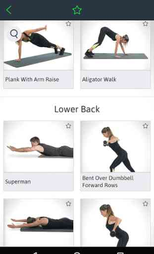 Home Workouts Personal Trainer 4