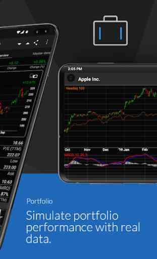 StockMarkets – notizie, portafoglio, watchlist 2