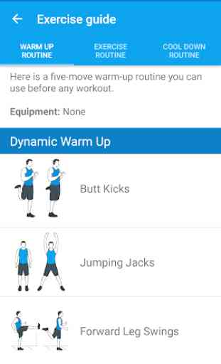 Ultimate Full Body Workouts 2
