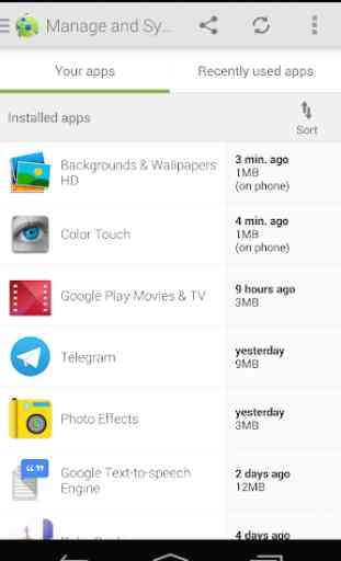 AppBrain App Market 1