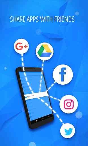 Bluetooth App Sender 2