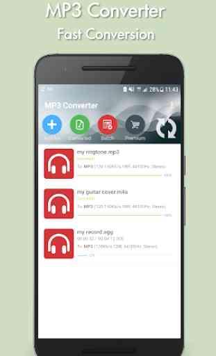 MP3 Converter 4