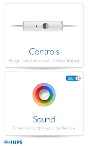 Philips Headset 1