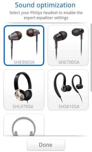 Philips Headset 4